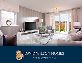 Get brand editions for David Wilson Homes, Black Firs Park