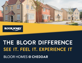 Get brand editions for Bloor Homes, Bloor Homes at Cheddar