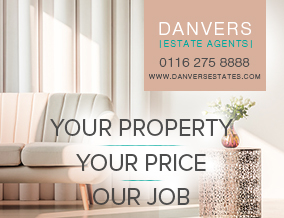 Get brand editions for Danvers Estate Agents , Leicester