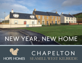 Get brand editions for Hope Homes, Chapelton