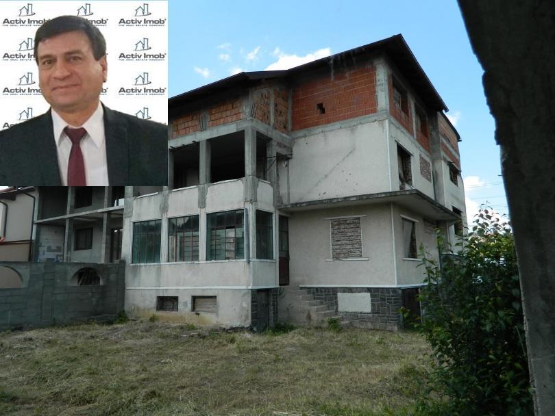 9 bed house in Satu Mare, Carei