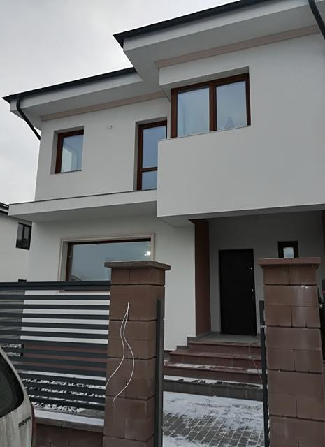4 bedroom property for sale in Bucharest, Bucuresti