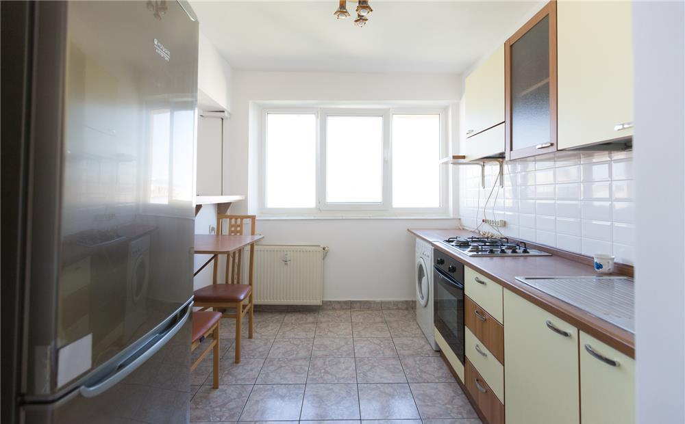2 bed Flat in Bucharest, Bucuresti