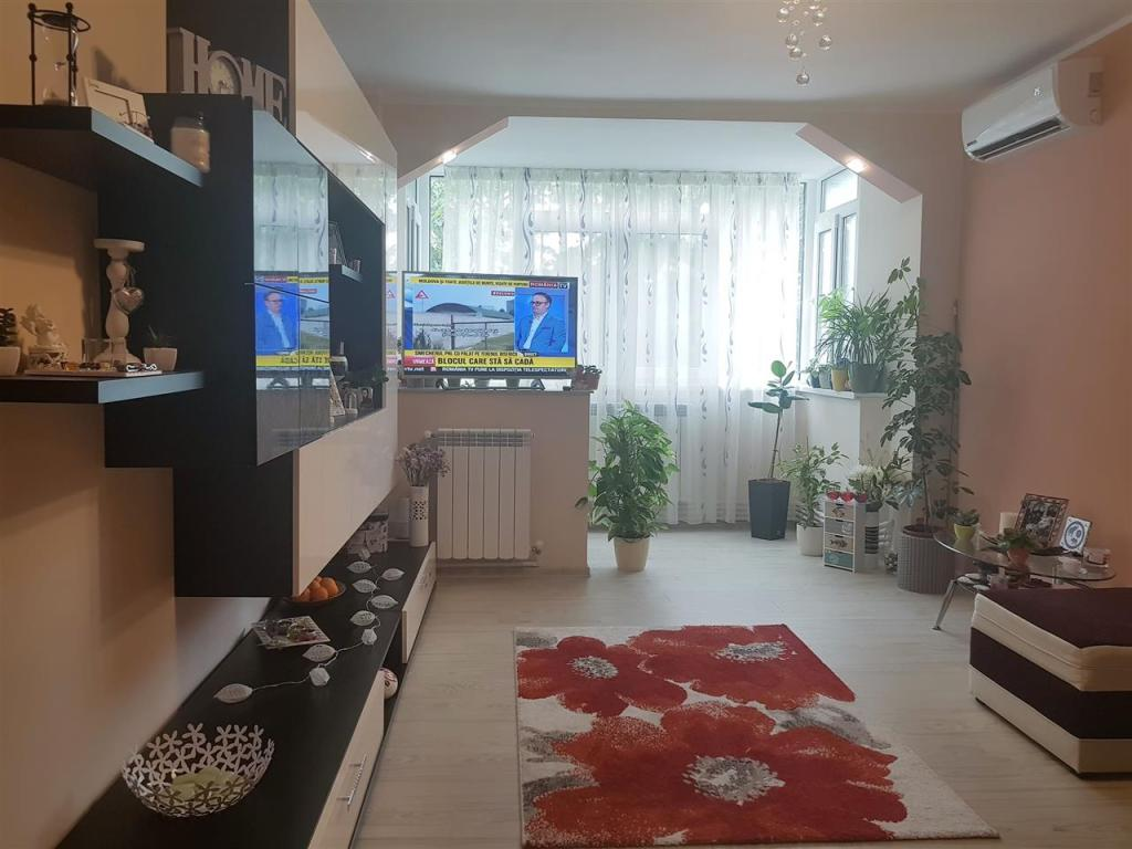 2 bed Flat for sale in Galati, Galati