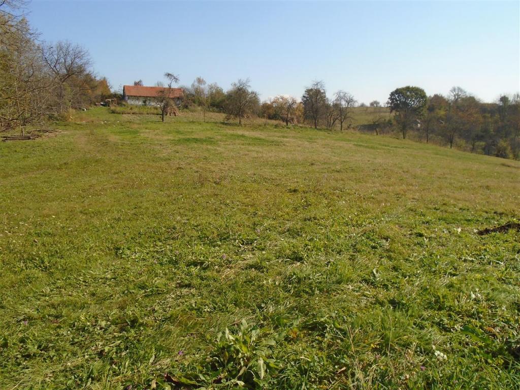 Land in Caras-Severin, Resita
