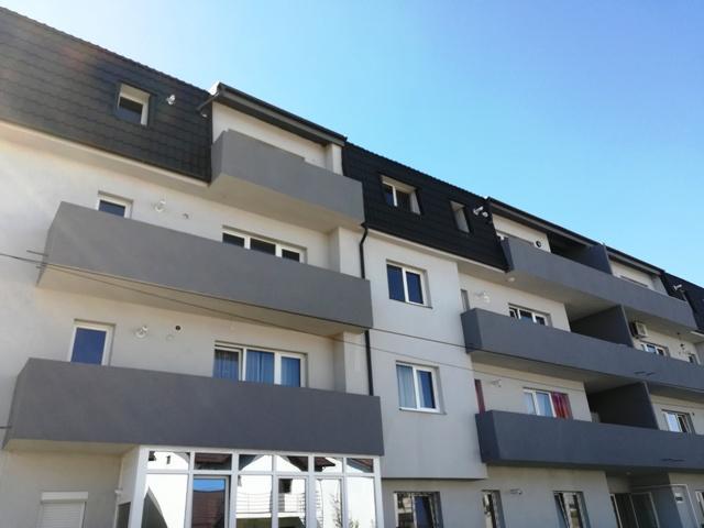 Flat for sale in Bucharest, Bucuresti