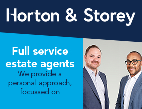 Get brand editions for Horton & Storey, Shirley