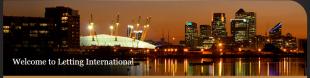 Letting International, Londonbranch details