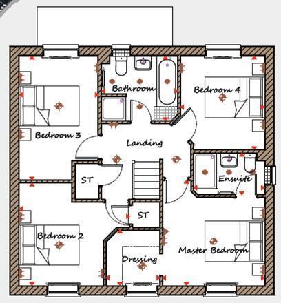 Barnwell First-Floor