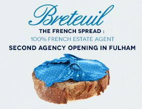 Get brand editions for Breteuil, Fulham
