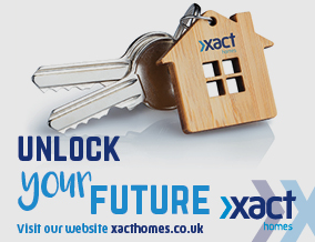 Get brand editions for Xact Homes, Balsall Common