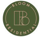 Bloom Residential, London logo