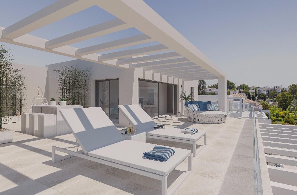2 bed Apartment for sale in Estepona, Málaga...