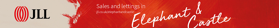 Get brand editions for JLL, Elephant & Castle