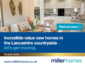 Get brand editions for Miller Homes North West