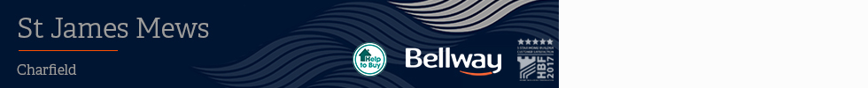 Bellway Homes Ltd, St James Mews