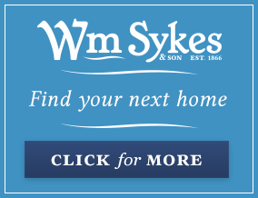 Get brand editions for WM. Sykes & Son, Slaithwaite