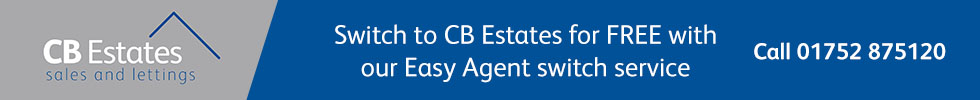 Get brand editions for CB Estates , Plymouth
