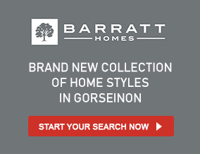 Get brand editions for Barratt Homes, Pentre Bach