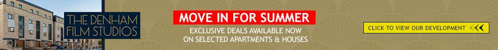 Get brand editions for Weston Homes - Eastern Region, The Denham Film Studios