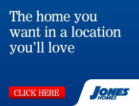 Get brand editions for Jones Homes, Cavendish Grange