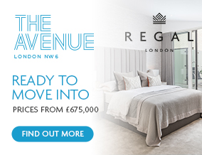 Get brand editions for Regal London, The Avenue