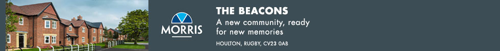 Get brand editions for Morris Homes Ltd, The Beacons