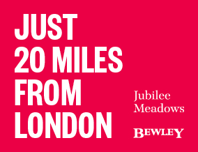 Get brand editions for Bewley Homes, Jubilee Meadows