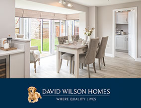 Get brand editions for David Wilson Homes, Patch Meadows