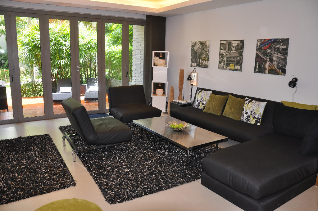2 bedroom Ground Flat for sale in Naithon Beach, Phuket