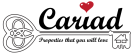 Cariad Property, Newbridge branch logo