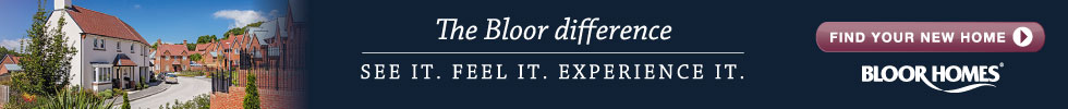 Get brand editions for Bloor Homes, Manor Farm Fields