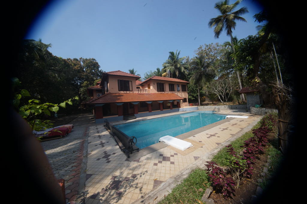 5 bedroom Country House in Ottappalam, Kerala