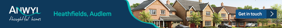 Get brand editions for Anwyl Homes, Heathfields