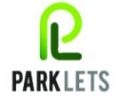 Parklets, Newcastle logo