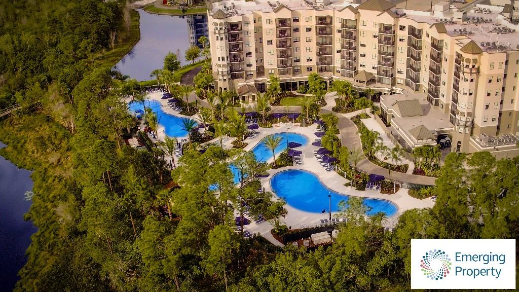 new Flat for sale in Orlando, Orange County...