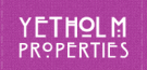 Yetholm Properties UK Ltd, Newcastle Upon Tyne branch logo