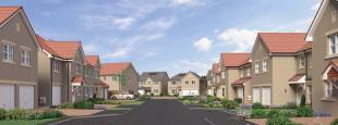 Photo of Miller Homes Scotland East