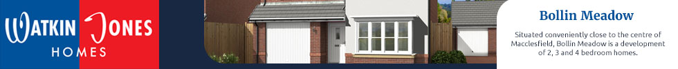 Get brand editions for Watkin Jones Homes, Bollin Meadows