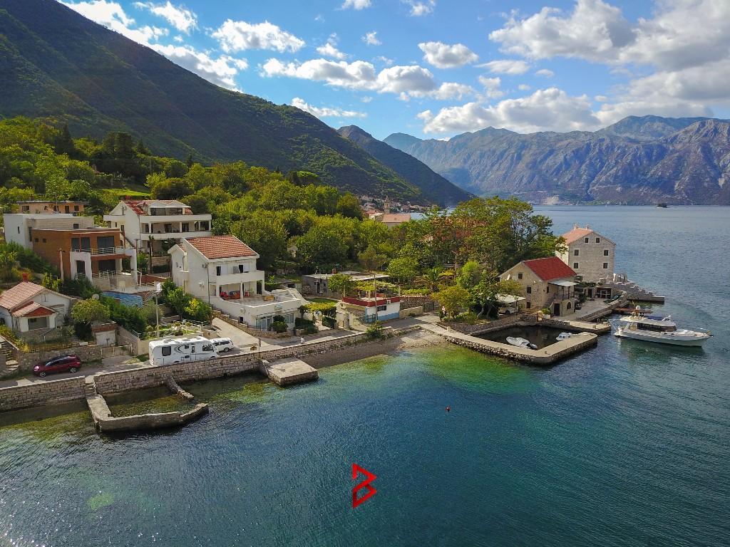 new development in Boka Kotorska