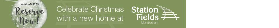 Lovell, Station Fields
