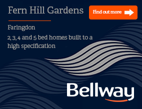 Get brand editions for Bellway Homes (South West), Fern Hill Gardens