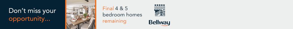 Bellway Homes (South West), Fern Hill Gardens
