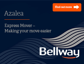 Get brand editions for Bellway Homes (Wessex), Azalea