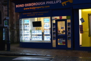 Bond Oxborough Phillips, Ilfracombe - Lettings branch details