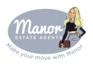 Manor Estate Agents, Uddingston logo