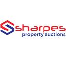 Sharpes Auctions, Bradford logo