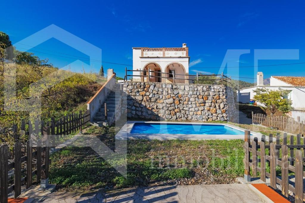 Country House for sale in Andalucia, Malaga, Torrox