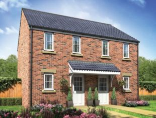 Photo of Persimmon Homes Durham
