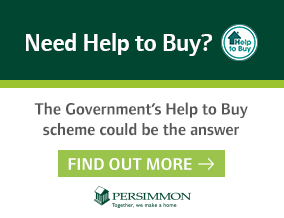 Get brand editions for Persimmon Homes Anglia, Nelson's Park